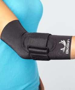 BioSkin elleboogbrace tennis sleeve