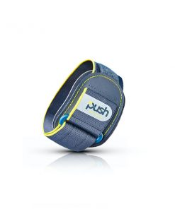 Push sports elleboogbrace