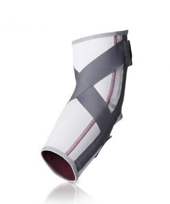Push-med elbow brace