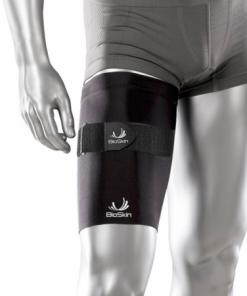 Bioskin thighskin with cinch strap