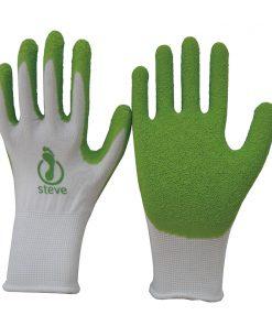 Steve Gloves Latex