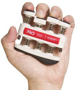 Prohands Pro in gebruik