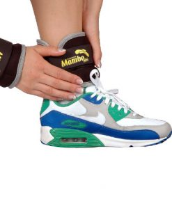Mambo Wrist & Ankle Weights
