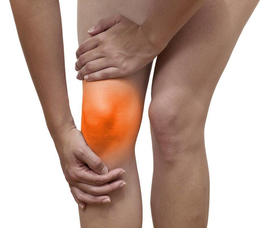 Knie-Artrose