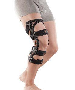 Orthoservice Pluspoint 4 kniebrace